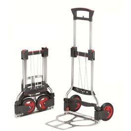 Diable pliable RuXXac Exclusive, capacité de charge 125 kg