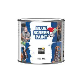 Peinture écran bleu BluescreenPaint MagPaint