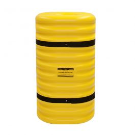 Protection de colonnes en plastique Eagle