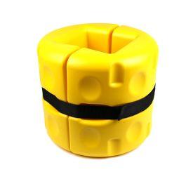 Protecteur de colonne empilable - 15x15 cm - 30 cm de hauteur