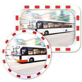 Miroir de circulation EUvex