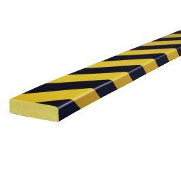 Profilé de protection pour les surfaces planes Knuffi, type S