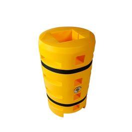 Protection de colonnes en plastique Column Sentry