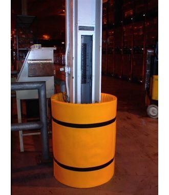 Protège-colonne Sentry Concrete Wrap