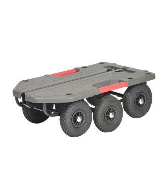 Matador Super chariot, capacité de charge de 250 kg