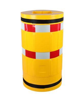 Protection de colonnes