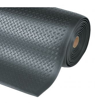 Notrax® Diamond Sof-Tred™ tapis de travail