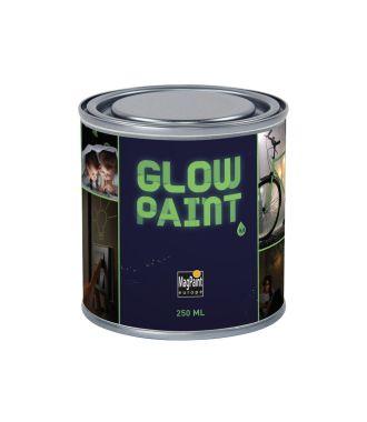 Peinture phosphorescente GlowPaint