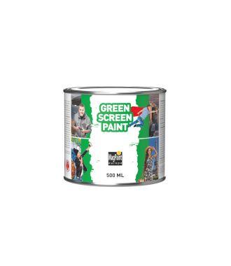 Peinture écran vert GreenscreenPaint MagPaint