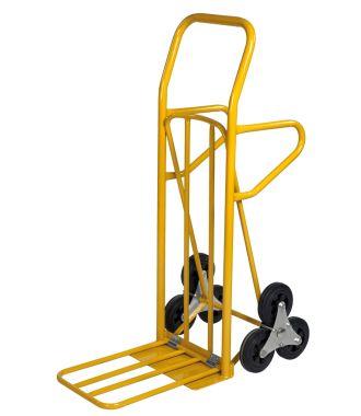 Chariot monte-escalier Kongamek, capacité de 200 kg