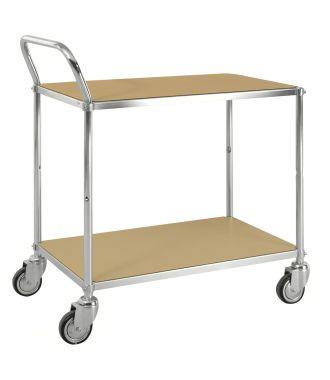 Chariot table Kongamek ESD, capacité de charge de 150 kg