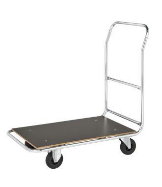 Chariot à plateforme Kongamek, capacité de 250 kg