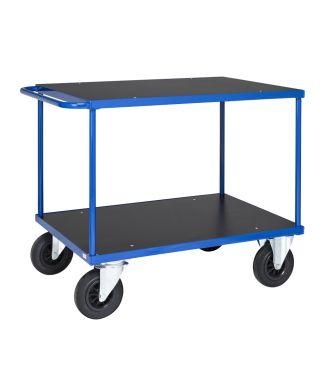Chariot de table Kongamek, capacité 500 kg