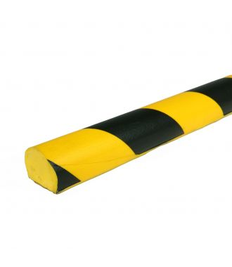 foam safety bumper flat - type 3