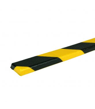 foam safety bumper flat - type 44