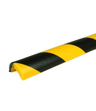 foam safety bumper for pipes - type 5