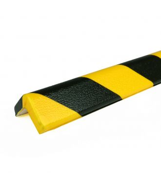 foam safety bumper for corners - type 7