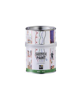 Peinture tableau blanc SketchPaint MagPaint