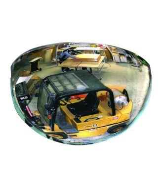 Dôme miroir 180°