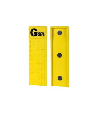 Coussins GenieGrips® - coussins de protection pour tablier porte-fourches