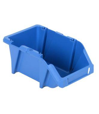 Bac de rangement en plastique 103x165x76 mm
