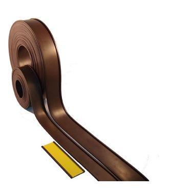 Porte-étiquette - magnétique (C-profil)