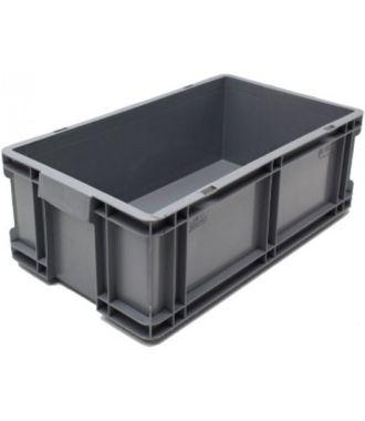 Bac parois pleines Eurobox 295x505x180 mm